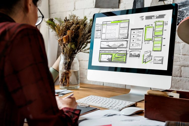 7 Web Design & Development Trends to Watch Out in 2021 – Cloudester