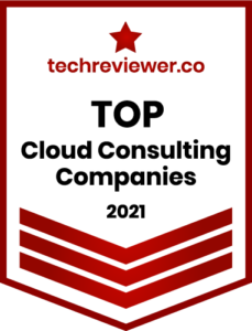 Cloud consulting company