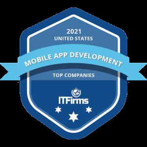 mobile app developer badge
