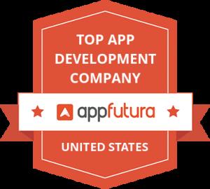 app development usa badge