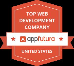 web development badge usa