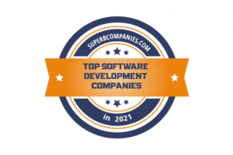 Cloudester has been recognized as a Top Software Development Companies by Superbcompanies.com