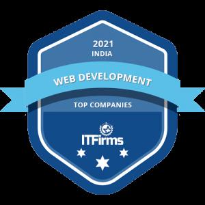 web develop india
