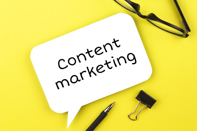 Importance of content marketing agency for your business