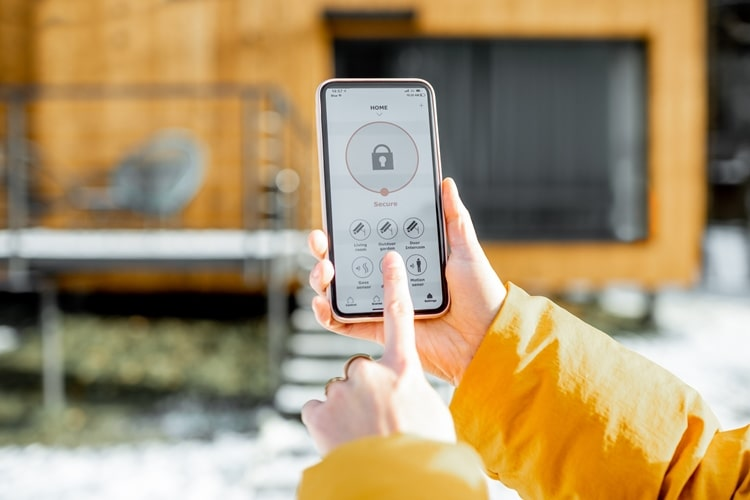 How to ensure mobile security?