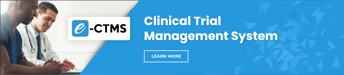 clinical trail management