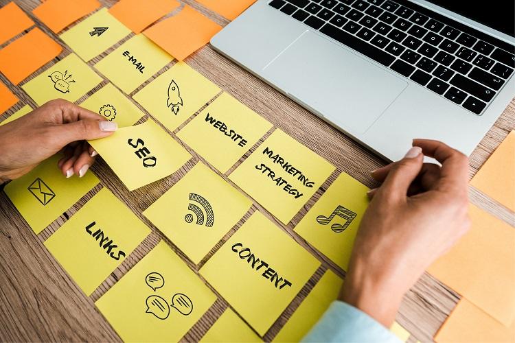 Can Website Design Influence SEO?